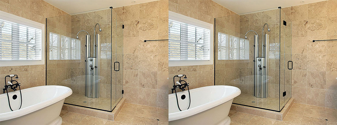 Shower Door Buying Guide Dulles Glass
