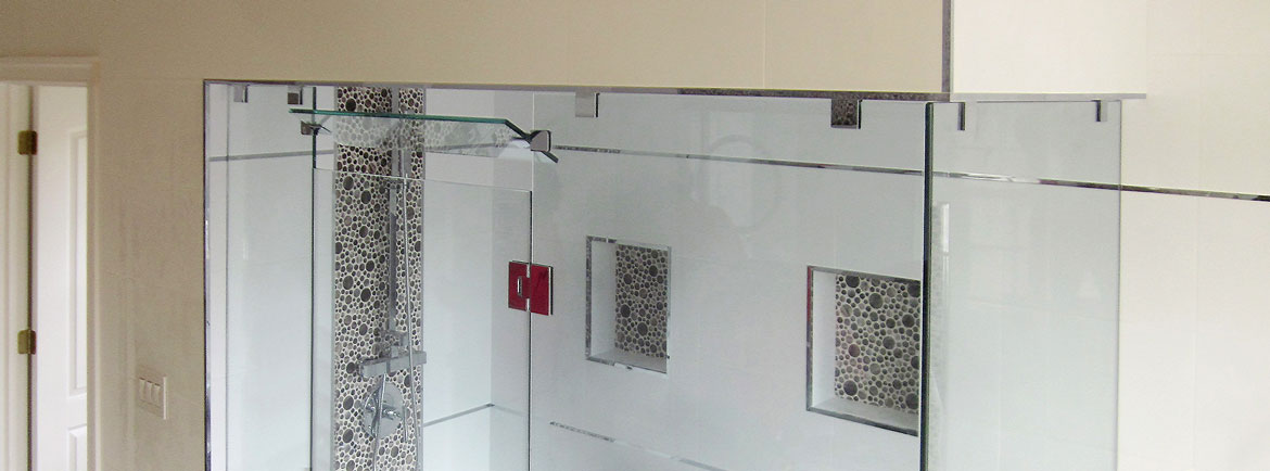 Shower door buying guide dulles glass - All you need to know about steam showers ...